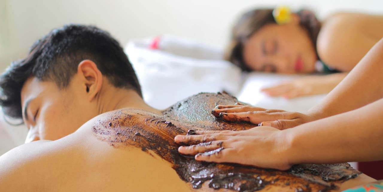 BALI COFFEE MASSAGE